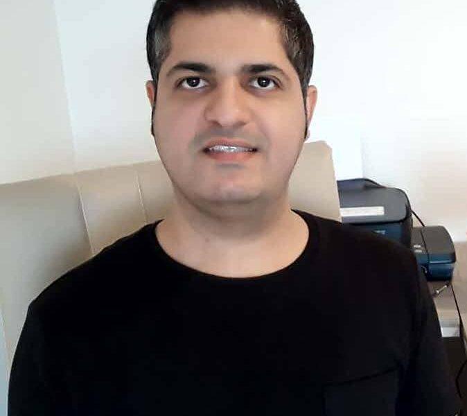 حسین بیشکی