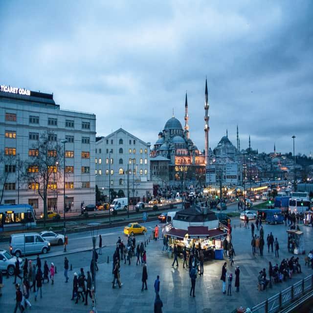 خرید ملک در ترکیه-اقامت در استانبول