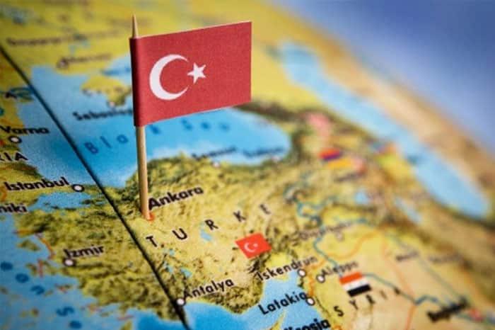 اقامت در ترکیه