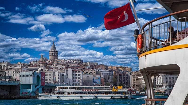 خرید ملک در استانبول-شرایط خرید ملک در استانبول