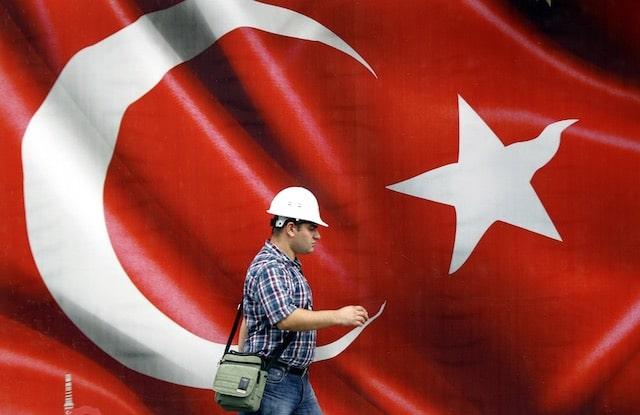 خرید ملک در ترکیه-اقامت و کار در ترکیه