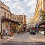 کسب وکارهای کوچک ایرانیان در ترکیه