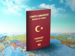 اقامت ترکیه در سال 2020