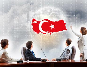 مراحل گرفتن اقامت ترکیه