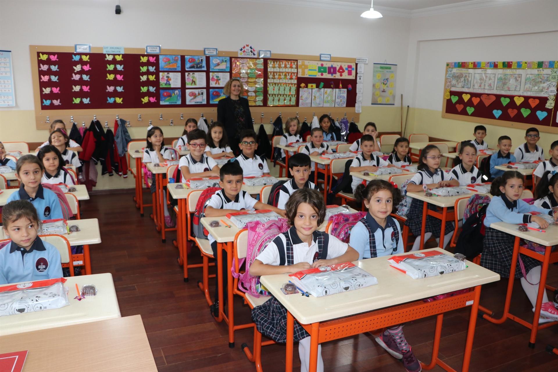 مدارس دولتی ترکیه