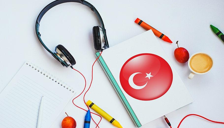 اقامت ترکیه از طریق یادگیری زبان ترکی