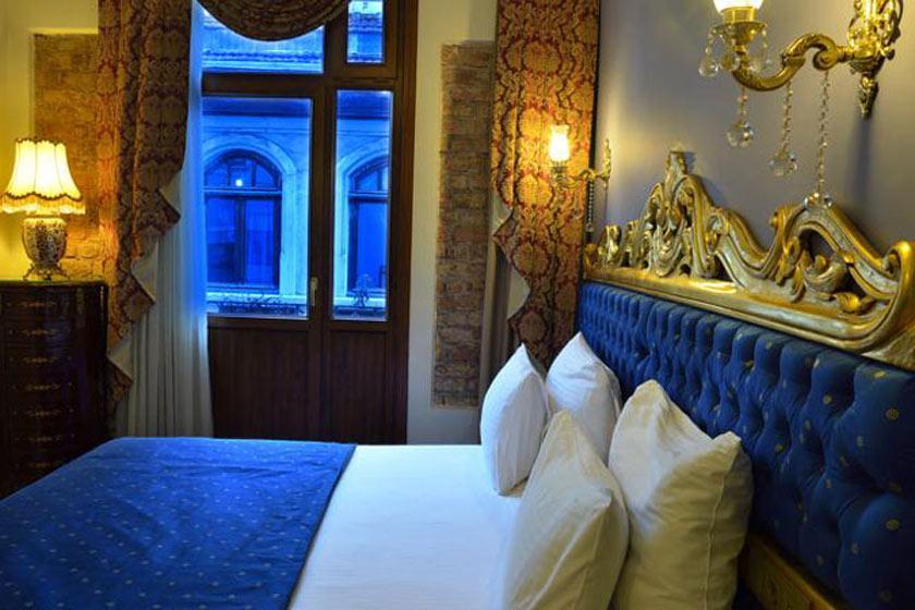اقامت در استانبول-اجاره هتل آپارتمان در استانبول