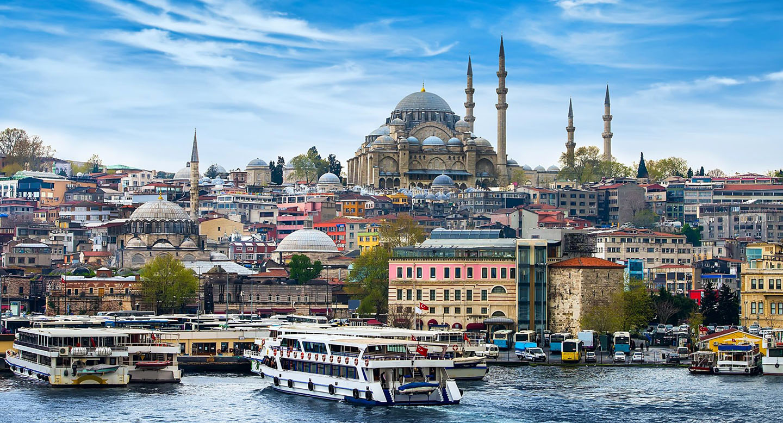 اقامت ترکیه با اجاره خانه