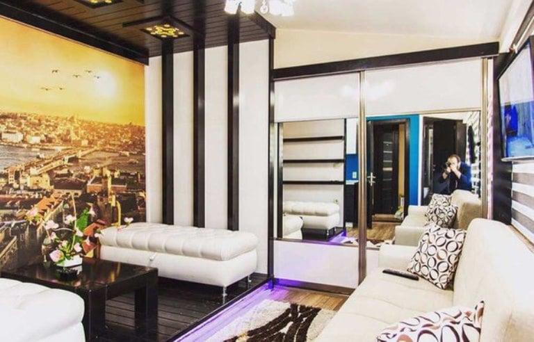 قیمت اجاره آپارتمان در استانبول سالانه