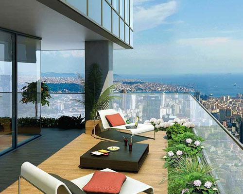 خرید آپارتمان دست دوم در استانبول