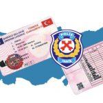 گواهینامه ترکیه در چه کشورهایی اعتبار دارد؟