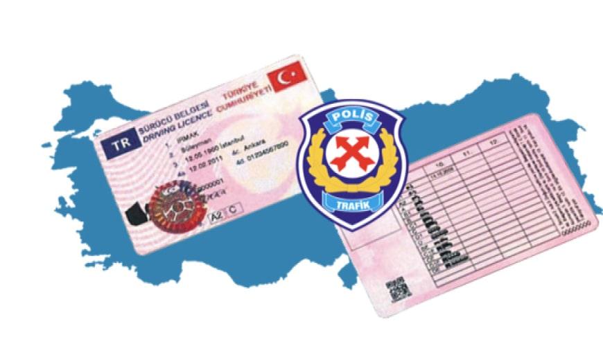گواهینامه ترکیه