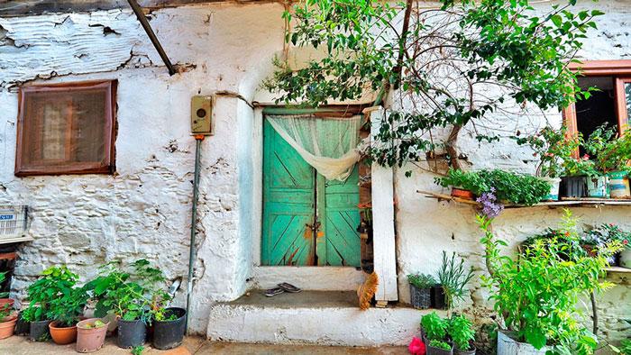 خرید خانه در روستاهای ترکیه