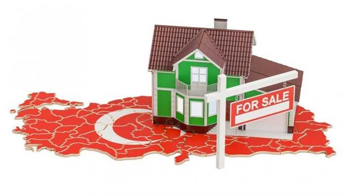 خرید آپارتمان قسطی در ترکیه
