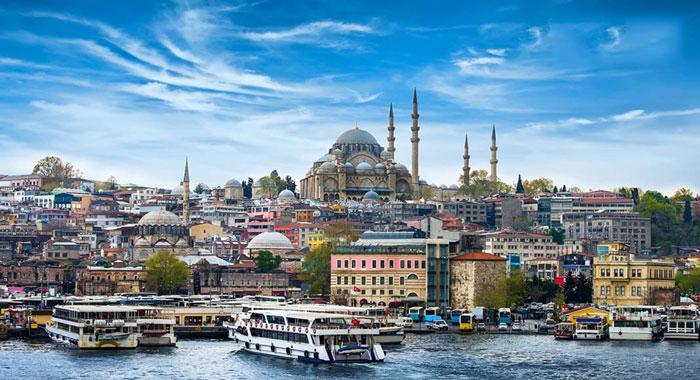 بهترین روش های دریافت اقامت ترکیه