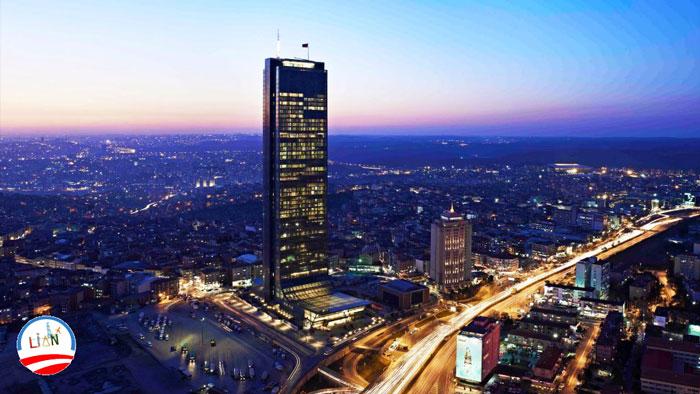 قیمت آپارتمان در استانبول 2020