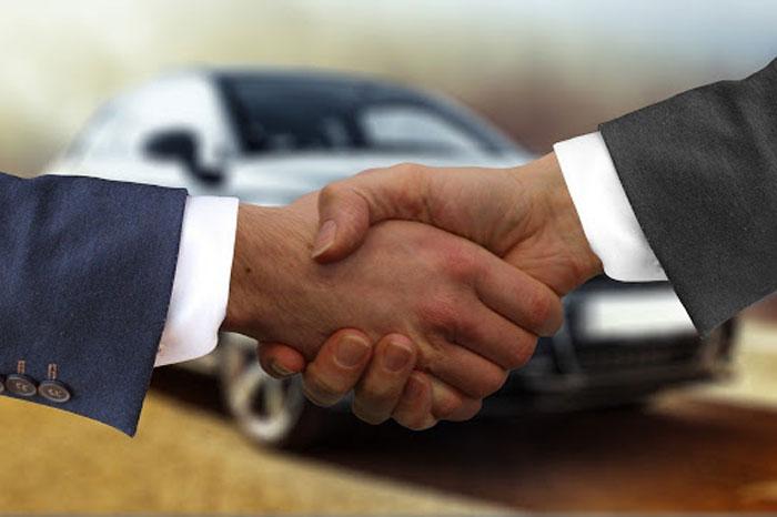 خرید ماشین قسطی در ترکیه